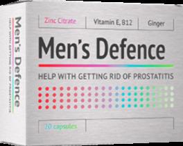Prostatitisem van, mit tegyek